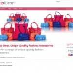 Getup Wear Magento E-commerce