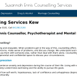Counselling Services Kew