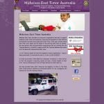 Midwives east timor australia