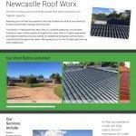 Website Roof Worx