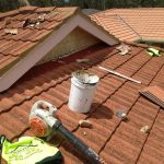 Newcastle Roof Worx Re-bedding gables