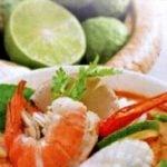 Thai Food at Top Thai Restaurant