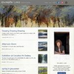 Blog Web Design & Development
